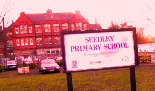 Click to view SALFORD PRIMARY SCHOOLS MESS