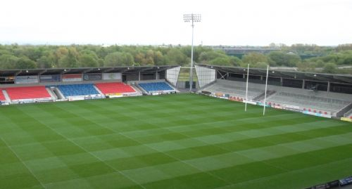 Click to view Salford £22million Rugby Stadium
