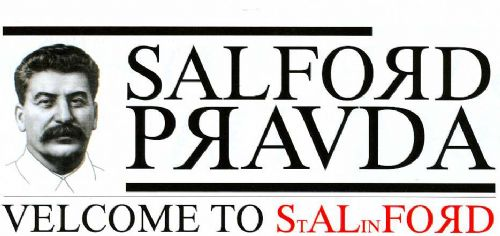 Click to view Salford Stalinford