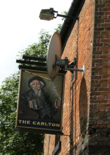 Click to view The Carlton Pub Salford