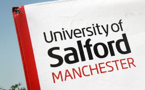 Click to view University of Salford, Manchester