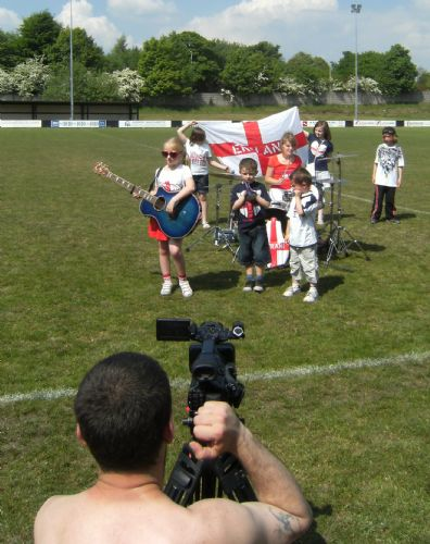 Click to view SALFORD WORLD CUP SONG
