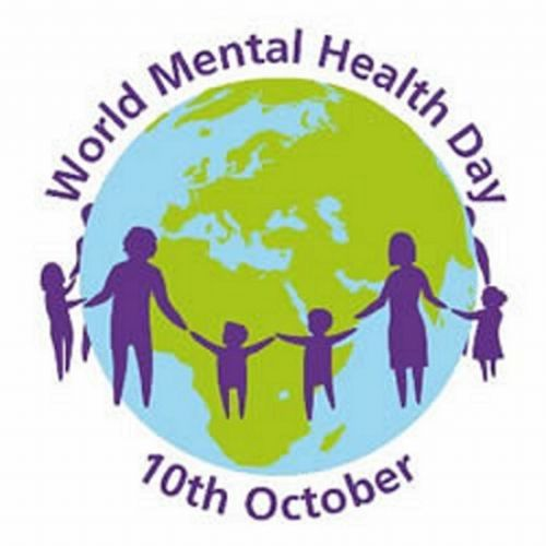 Image result for mental health day quotes
