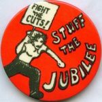 STUFF THE JUBILEE SALFORD STYLE