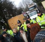 Salford Barton Moss Anti-fracking Campaign