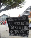 Blacklisting Demo Housing 2013
