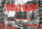 Manchester and Salford Anarchist Bookfair 2012
