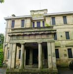 Buile Hill Park Mansion Salford