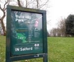 Buile Hill Park Salford
