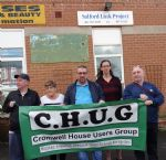 Cromwell House Users Group Salford