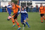 Cammell Laird 2 Salford City 0
