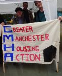 Housing Action Protest June 2016