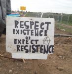 Salford Fracking Opposition