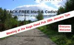 Frack Free Irlam and Cadishead