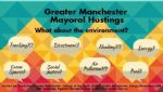 GM Mayor Environment Hustings
