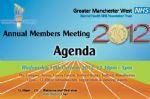 Greater manchester West Mental Health Trust Annual Members Meeting