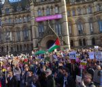 Greater Manchester Anti-Trump Rally and March