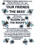 Our Friends The Bees