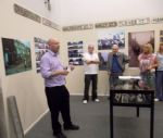 Lost Salford Streets Exhibition