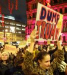 Greater Manchester Against Trump