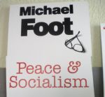 MICHAEL FOOT IN SALFORD