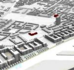 Original Visualisations for `Ordsall Green' Salford