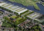 Ordsall Green Industrial Units Salford