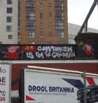 Peppa Pig and Communism in Salford