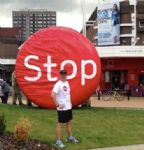 Rory Coleman Goes Stoptober