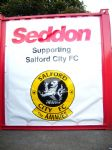 Salford City v Hyde United FA Cup