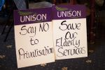Salford Against Cuts Public Meeting Feb 2013