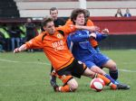 Salford City 2 Cammell Laird 2