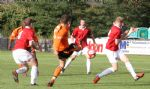 Salford City 2 FC United of Manchester 3