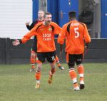 Salford City 2 Farsley 0