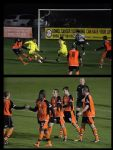 Salford City 5 Cammell Laird 0
