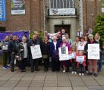Salford Labour Council shuts The Grange disabled children's home