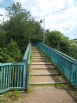 Salford Meadows Footbridges