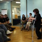 STIGMA STORIES IN SALFORD