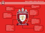 Salford Red Devils new crest