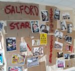 5 Days To Save The Salford Star