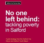 Salford Anti-Poverty Strategy