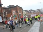 Salford Marches Against Tories