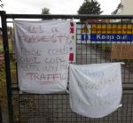 Salford Residents Protest Against Rampant Development