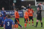 Skelmersdale 4 Salford City 2 FA Trophy