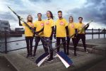 Sport Relief Clash of Channels Boat Race