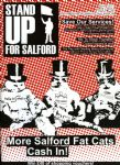Stand Up For Salford