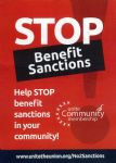 Stop Benefit Sanctions