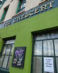 The Crescent pub Salford 'Closed Until Further Notice'