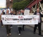 Salford Against The Bedroom Tax
