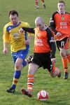 Warrington Town 4 Salford City 2